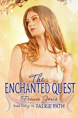 The Enchanted Quest by Allan Frewin Jones