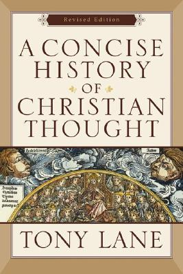 Concise History of Christian Thought, A, rev. and exp. ed.