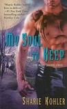 My Soul to Keep (Moon Chasers, #4)