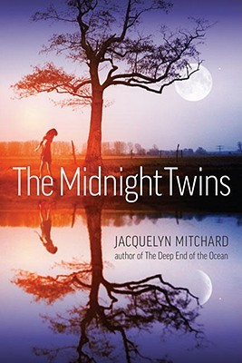 The Midnight Twins (Midnight Twins, #1)