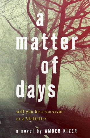 A Matter of Days by Amber Kizer