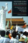 Neither Gods nor Emperors: Students and the Struggle for Democracy in China