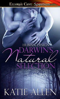 Darwin's Natural Selection by Katie Allen