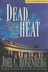 Dead Heat (The Last Jihad, #5)