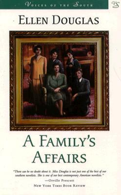 A Family's Affairs (Voices of the South)