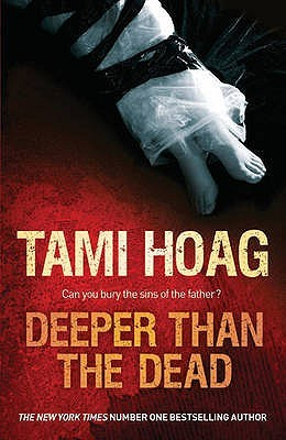 Deeper Than the Dead (Oak Knoll, #1)
