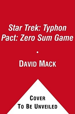Zero Sum Game by David Mack
