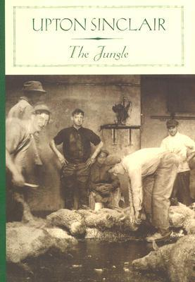 The Jungle by Upton Sinclair