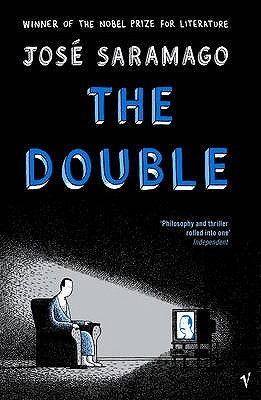 The Double by José Saramago
