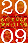 The Best American Science Writing 2009 by Natalie Angier