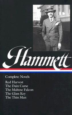 Complete Novels by Dashiell Hammett