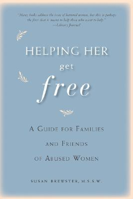Helping Her Get Free by Susan Brewster