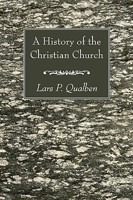 history of the christian church pdf