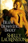 Beast Behaving Badly (Pride, #5)
