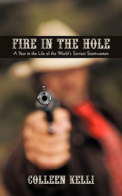 Fire in the Hole by Heather McPhaul