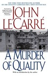 A Murder of Quality (George Smiley, #2)