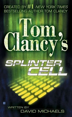 Splinter Cell by Tom Clancy