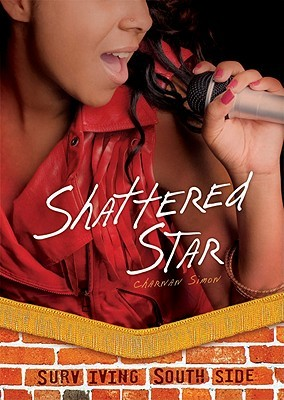 Shattered Star by Charnan Simon