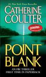 Point Blank (FBI Thriller, #10)