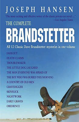 The Complete Brandstetter by Joseph Hansen