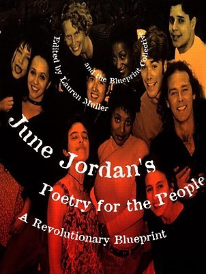 June Jordan's Poetry for the People by June Jordan