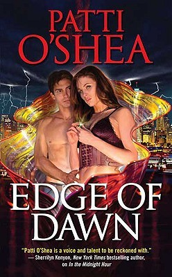 Edge of Dawn by Patti O'Shea