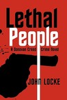 Lethal People (Donovan Creed, #1)