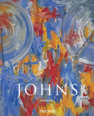Jasper Johns by Barbara Hess