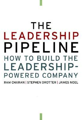 The Leadership Pipeline by James Noel