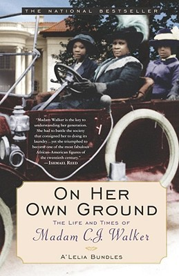 On Her Own Ground by A'Lelia Perry Bundles