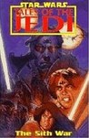 The Sith War (Star Wars: Tales of the Jedi, #6)