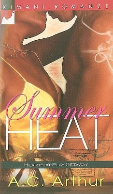 Summer Heat by A.C. Arthur