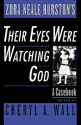 a review of their eyes were watching god by zora neale hurston Belongs in the category  of enduring american literature -- saturday review  fair and long-legged, independent and articulate, janie crawford sets out to be.