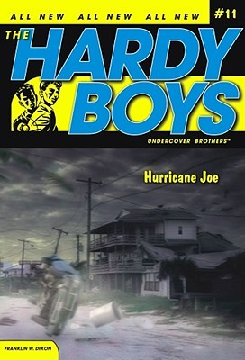 Hurricane Joe by Franklin W. Dixon