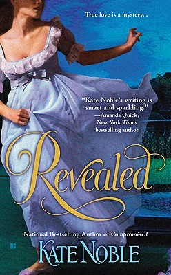Revealed by Kate Noble