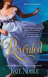 Revealed (The Blue Raven, #1)