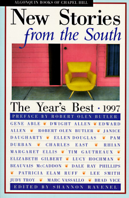 New Stories from the South: The Year's Best-1997 (New Stories from the South)