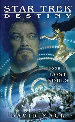 Lost Souls by David Mack