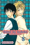 Kimi ni Todoke: From Me to You, Vol. 08