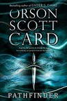 Pathfinder (Pathfinder, #1) by Orson Scott Card