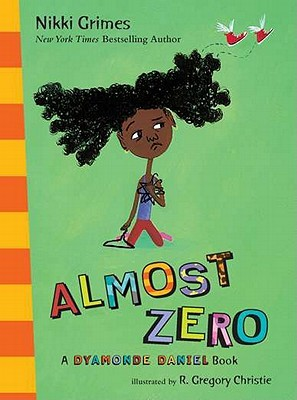 Almost Zero: A Dyamonde Daniel Book