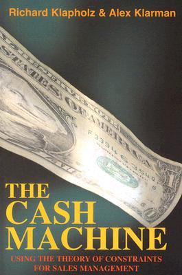 The Cash Machine by Richard Klapholz