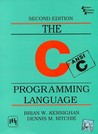 The C Programming Language by Brian W.Kernighan