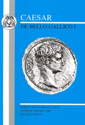 De Bello Gallico I by Julius Caesar