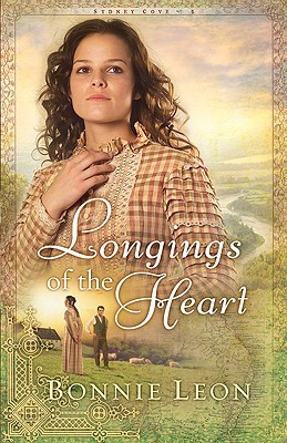 Longings of the Heart by Bonnie Leon