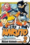 Naruto, Vol. 2: The Worst Client (Naruto, #2)