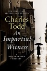 An Impartial Witness (Bess Crawford #2)