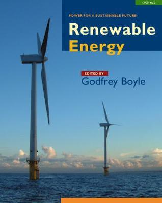 Renewable Energy by Godfrey Boyle
