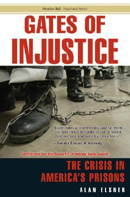 Gates of Injustice by Alan Elsner