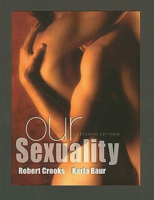 Our Sexuality by Robert Crooks